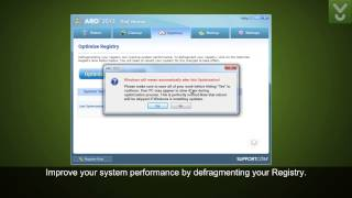 aro 2013 fix and maintain your registry download video previews