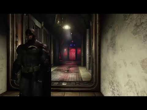 GAME Live: Let's play Batman: Arkham Asylum (03-20-21) |