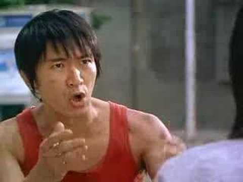 Shaolin Soccer is listed (or ranked) 2 on the list The Best Stephen Chow Movies