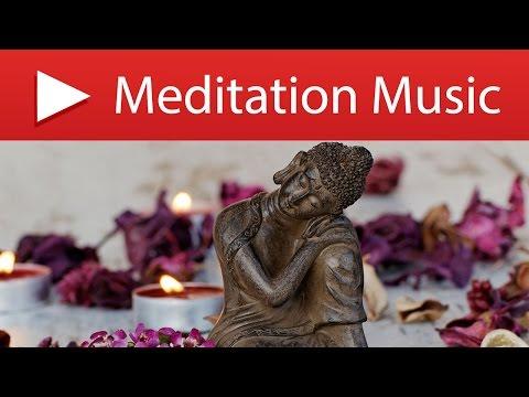 1 Hour Yoga Music for Meditation Ashram: Zen Space with Meditation Music