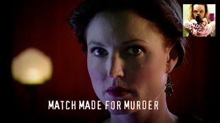 DEADLY WOMEN | Match Made For Murder | S5E20