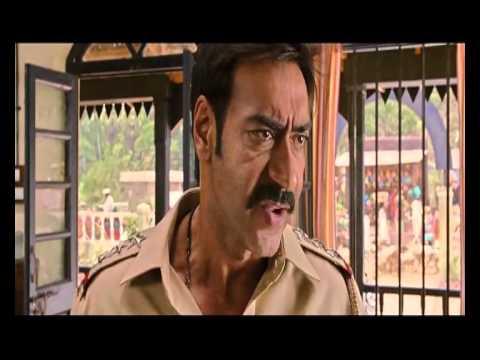 Hindi picture film bajirao singham ajay devgan ki