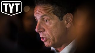 Andrew Cuomo Wins Primary, But Still Loses. 2018 NY Election Results