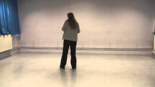 Got my baby back - Line Dance - Présentée par Martine