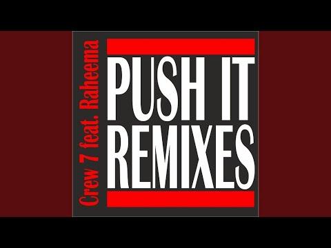 Push It (Club Mix)