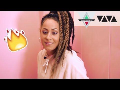 Amanda | Blau | VIVA Fahrstuhlmusik Exklusiv
