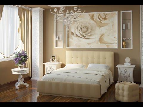 Белая кровать в спальню! Купить белую кровать в спальню!