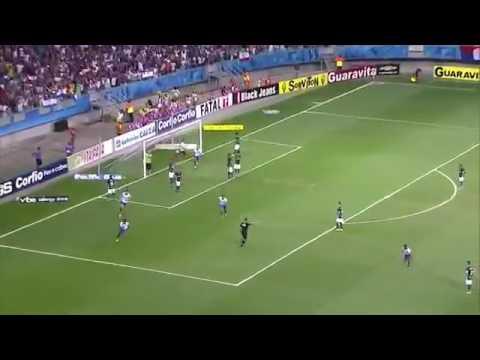 Bahia-4X2-Goiás Melhores Momentos Brasileirão Série B 2016 EM HD