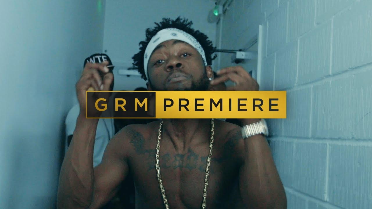 Stylo G - Wrong Way [Music Video] | GRM Daily
