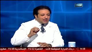الدكتور | استخدام الليزر في علاج المسالك البولية مع د حسن سيد شاكر