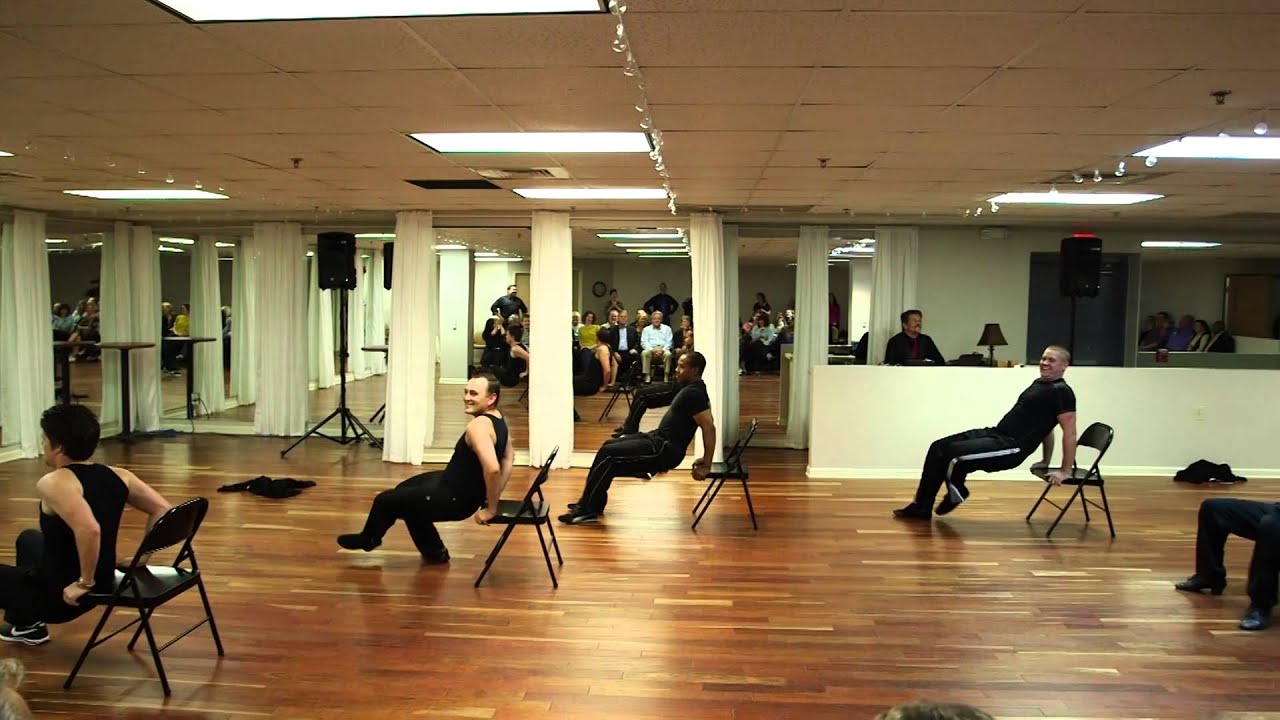 On Chair Dance Gym Youtube Men 39s Sexy