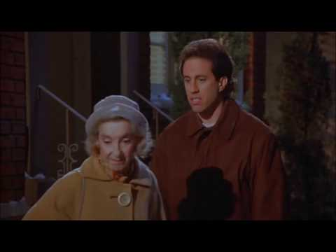 Seinfeld - Jerry Steals the Rye