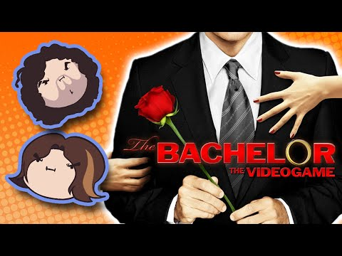 The Bachelor: Rigged Love - PART 1 - Game Grumps poster