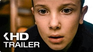 STRANGER THINGS Trailer 2 German Deutsch (2016)