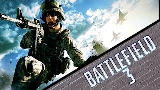 BATTLEFIELD 3 ! ★ Alles zerstören ★ #01 ★ PC Gameplay Deutsch German