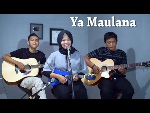 YA MAULANA - SABYAN Cover by FeraChocolatos ft. Gilang & Bala