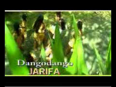 Retro Malagasy -  jarifa  dangodango output