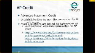 College Credit for Prior Learning: Fact vs. Fiction