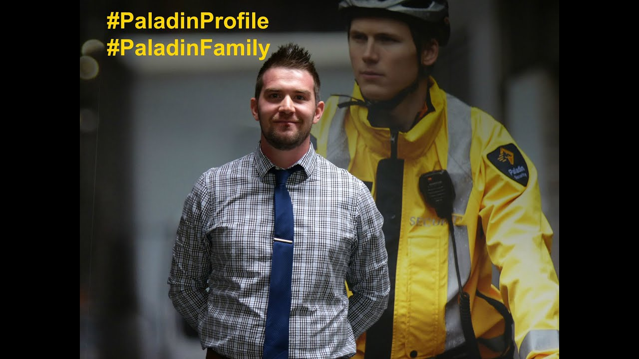 Paladin Security - Paladin Profiles
