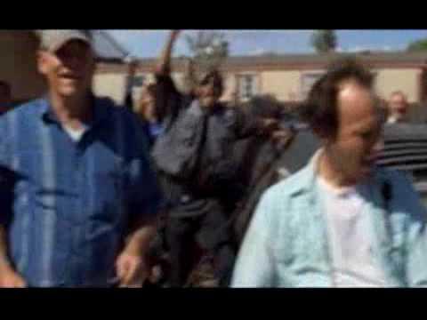 Kevin Costner and Modern West - Backyard
