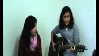 More than Words (Extreme) - Marilia Cruz e Amanda Bueno (cover)