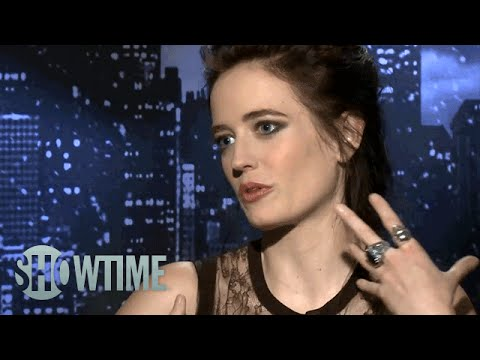 Penny Dreadful | Eva Green (Vanessa Ives) Interview