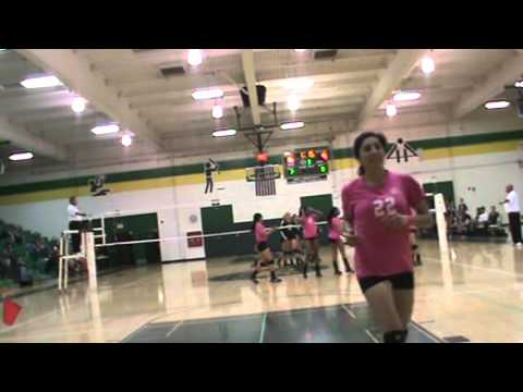 Imperial Valley College Volleyball vs Grossmont 10 7 15 003