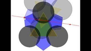 Undersøg mønstre med spejling - Demo