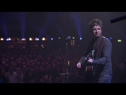 Noel Gallagher's High Flying Birds - If I Had A Gun (Live at iTunes Festival 2012)