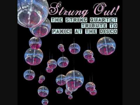 The Vitamin String Quartet - I Write Sins Not Tragedies
