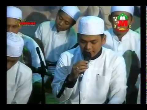 Al Munsyidin   Ahmad Ya Habibi