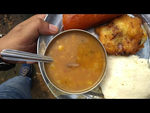 Top 3 Breakfast in Bhubaneswar | Odisha Street Food Vlog Ft JustVish.in