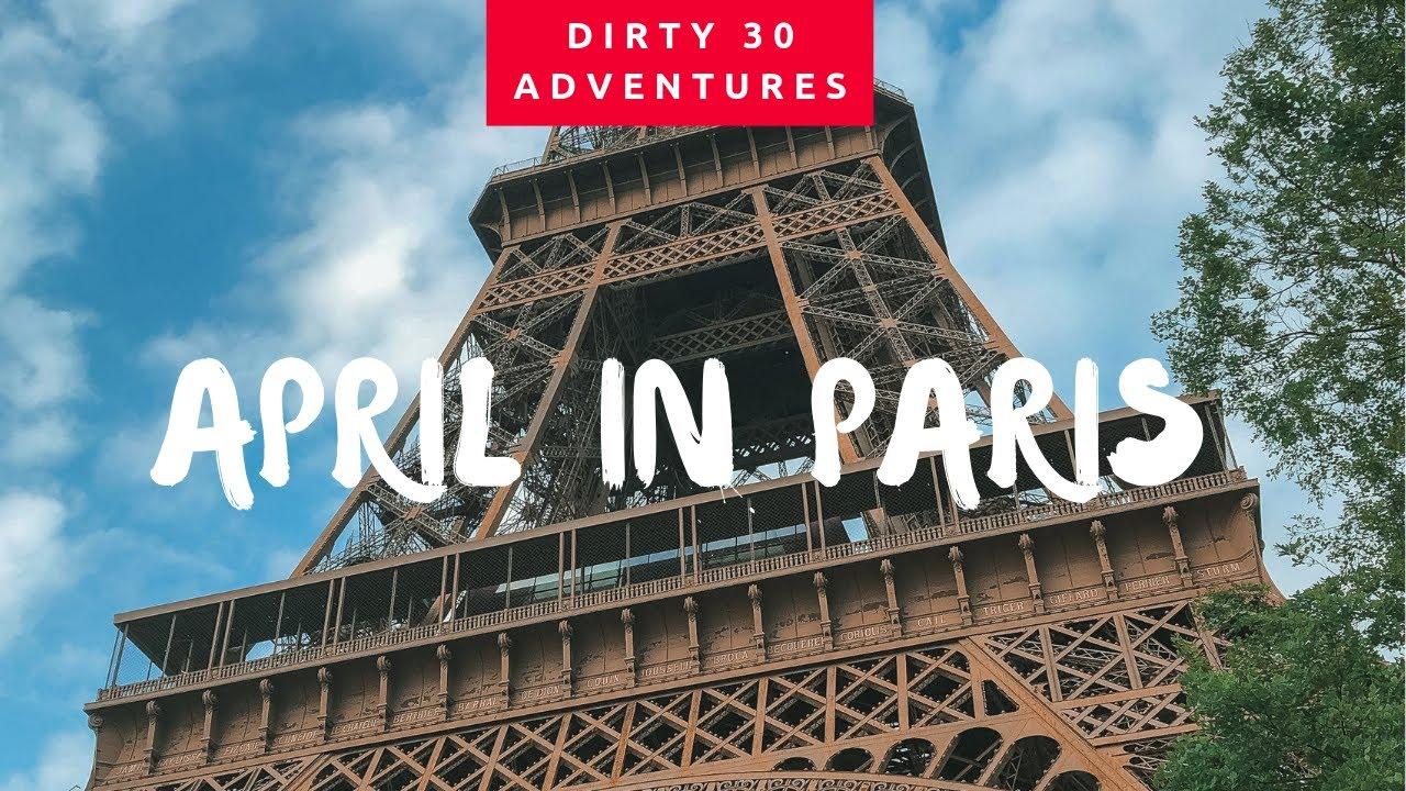 Dirty 30 Adventures April In Paris Pt 2 Arc De Triomphe The