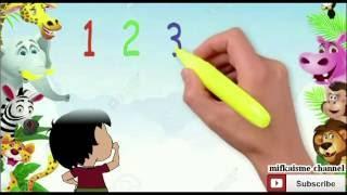 Download Video Belajar Mengenal Angka Bersama Lala MP3 3GP MP4