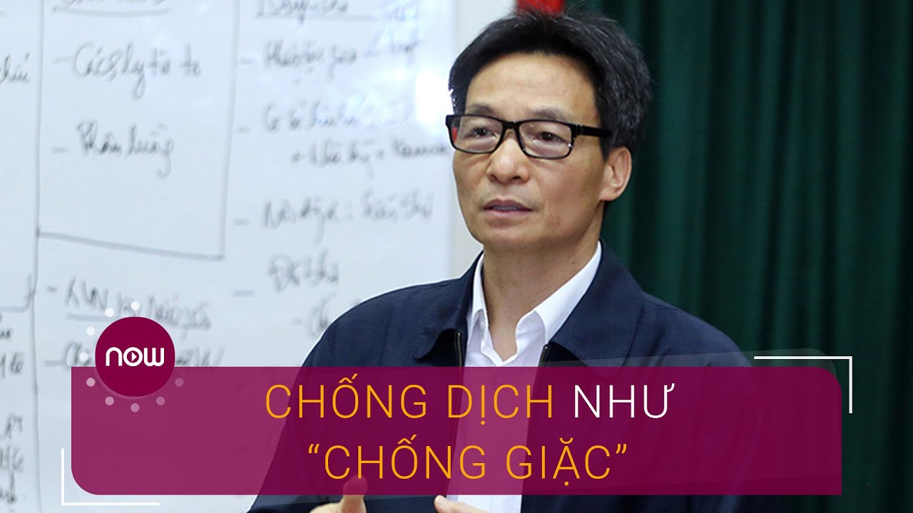 PTT Vũ Đức Đam: Việt Nam sẵn sàng ứng phó với dịch | VTC Now
