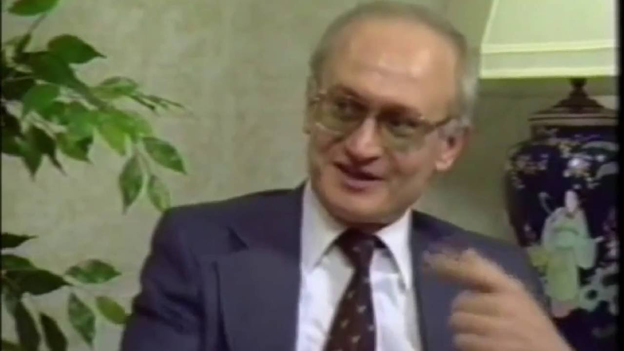 Stages of communist takeovers- Yuri Bezmenov (Leftists are useful IDIOTS)