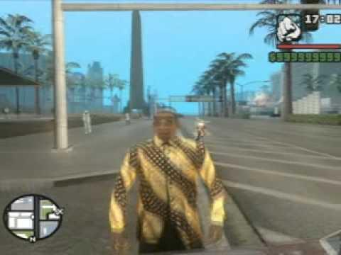 GTA San Andreas - Okelah Kalo Begitu