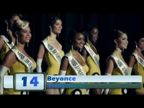 TOP 20 Single Charts | MAY 2014
