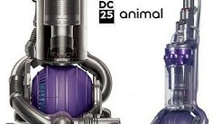 Dyson Ball Animal DC25 vacuum cleaner clean & service