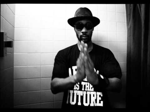 RZA- Ode To Django (Django Unchained Soundtrack)