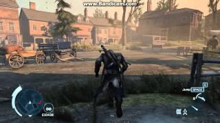 Assassins Creed 3 gtx 460 + i5 3470 max settings test