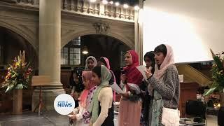 Night of Religions event held in Switzerland