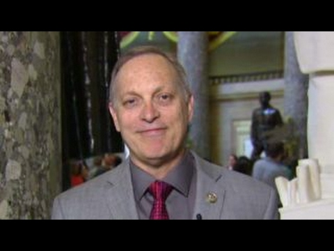 Rep. Andy Biggs on health care: Republicans negotiating against ourselves