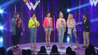 Women's Club 34 - ԲԱՑՈՒՄ /Հունիսի 1/
