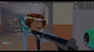 Call of duty zombies in roblox!!!!! (Project Larazrus [] ZOMBIES [] )