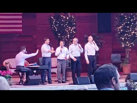 Legacy Five (Music In The Park)
