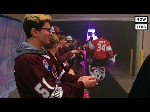 Home Team: Florida Panthers Episode 3