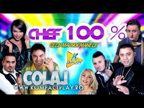 MANELE DE PETRECERE   COLAJ HIT  Summer Mix