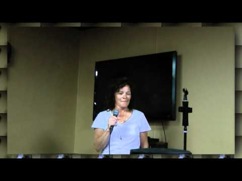 Libby - Karaoke Championships