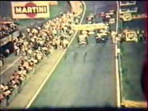 Austrian GP 1972